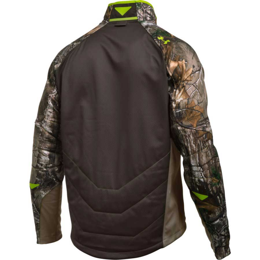 886384df45a00 Under Armour 1259185 Men's Storm Scent Control Softershell Jacket ...