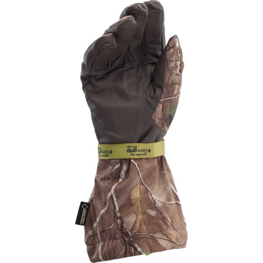 Under Armour ColdGear® Infared Scent Control Gloves, Realtree AP Xtra_2.jpg