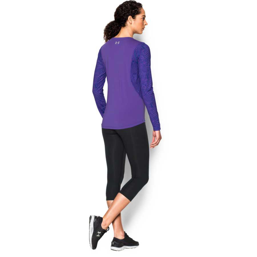 Under Armour CoolSwitch Women's Long Sleeve Top, Grape_1.jpg