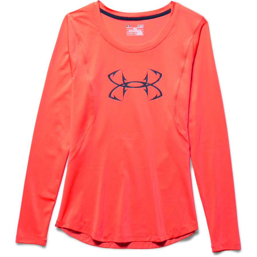 Under Armour CoolSwitch Women's Long Sleeve Top, Afterburn_4.jpg