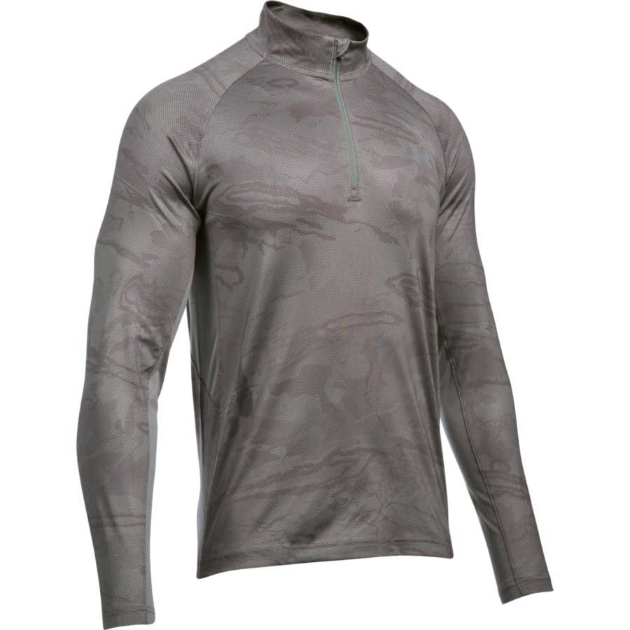 Under Armour CoolSwitch Thermocline ¼ Zip Men's Fishing Long