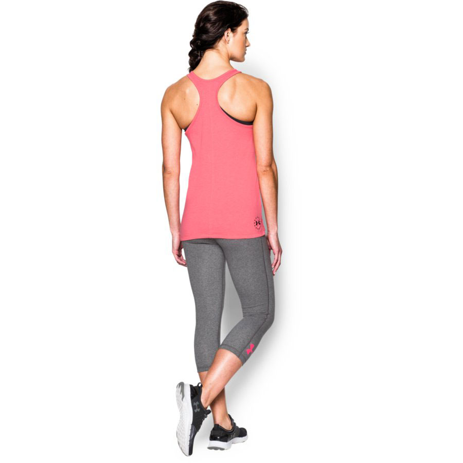 Under Armour Eagle Women's Tank Top, Harmony Red_1.jpg