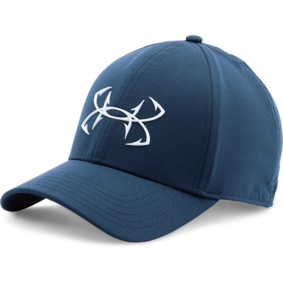 Under Armour 1276574 Coolswitch Armourvent Cap Academy