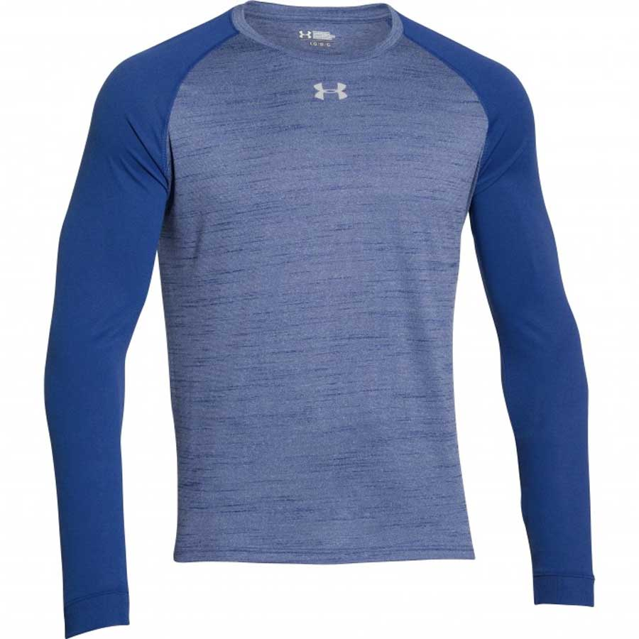 Under Armour Men's Locker Long Sleeve T-Shirt, Blue_1.jpg