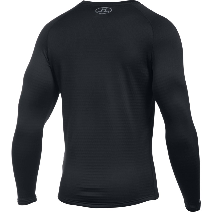 UA Men's Base 2.0 Crew Long Sleeve, Black_2.jpg