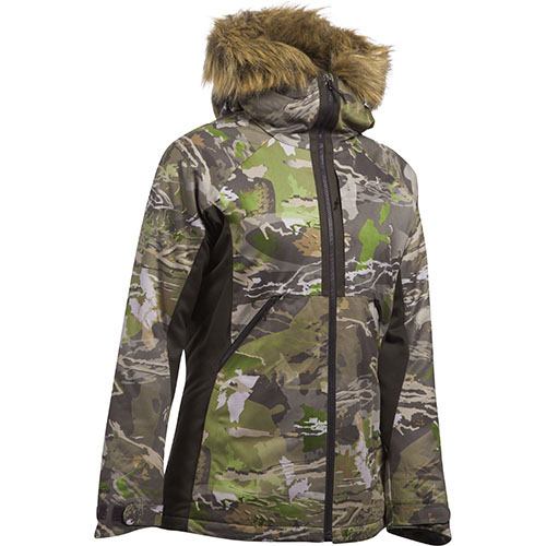 8f74f0e882ab3 Under Armour Siberian Women's Hunting Jacket, Realtree AP Xtra. SKU:  UA-1282697-944. (0) No Reviews yet. FEATURED