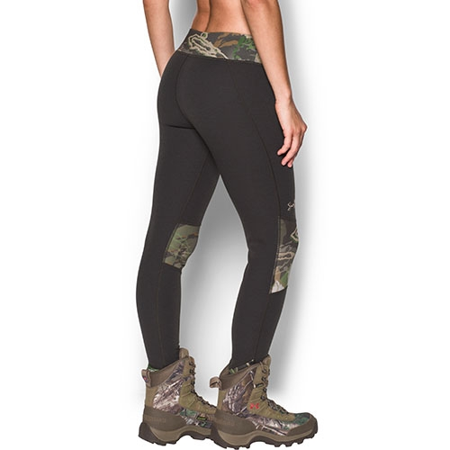 Under Armour Extreme Base Women's Hunting Leggings, Cannon/Ridge Reaper Forest_2.jpg