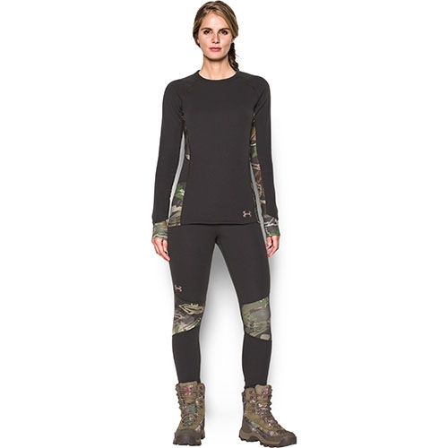 Under Armour Extreme Base Women's Hunting Leggings, Cannon/Ridge Reaper Forest_3.jpg