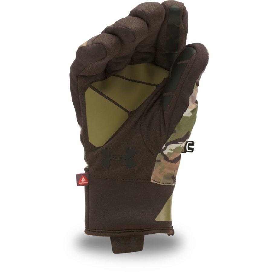 Under Armour Scent Control Primer 2.0 Mens Hunting Glove, Ridge Reaper Forest_2.jpg