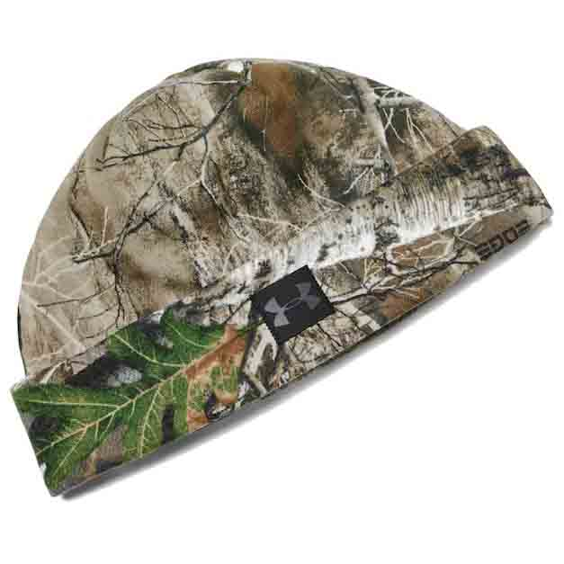 Under Armour Men's Storm Camo Beanie Realtree Edge Maverick Brown_Realtree Edge Maverick Brown.jpg