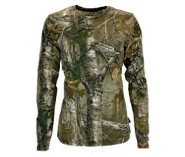 Walls 56084AX9 Women's Long Sleeve Tee in Realtree Xtra_1.jpg