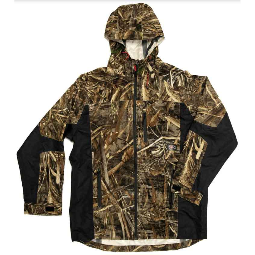 Walls 10X® Rainwear Hooded Parka_Realtree Max 5.jpg