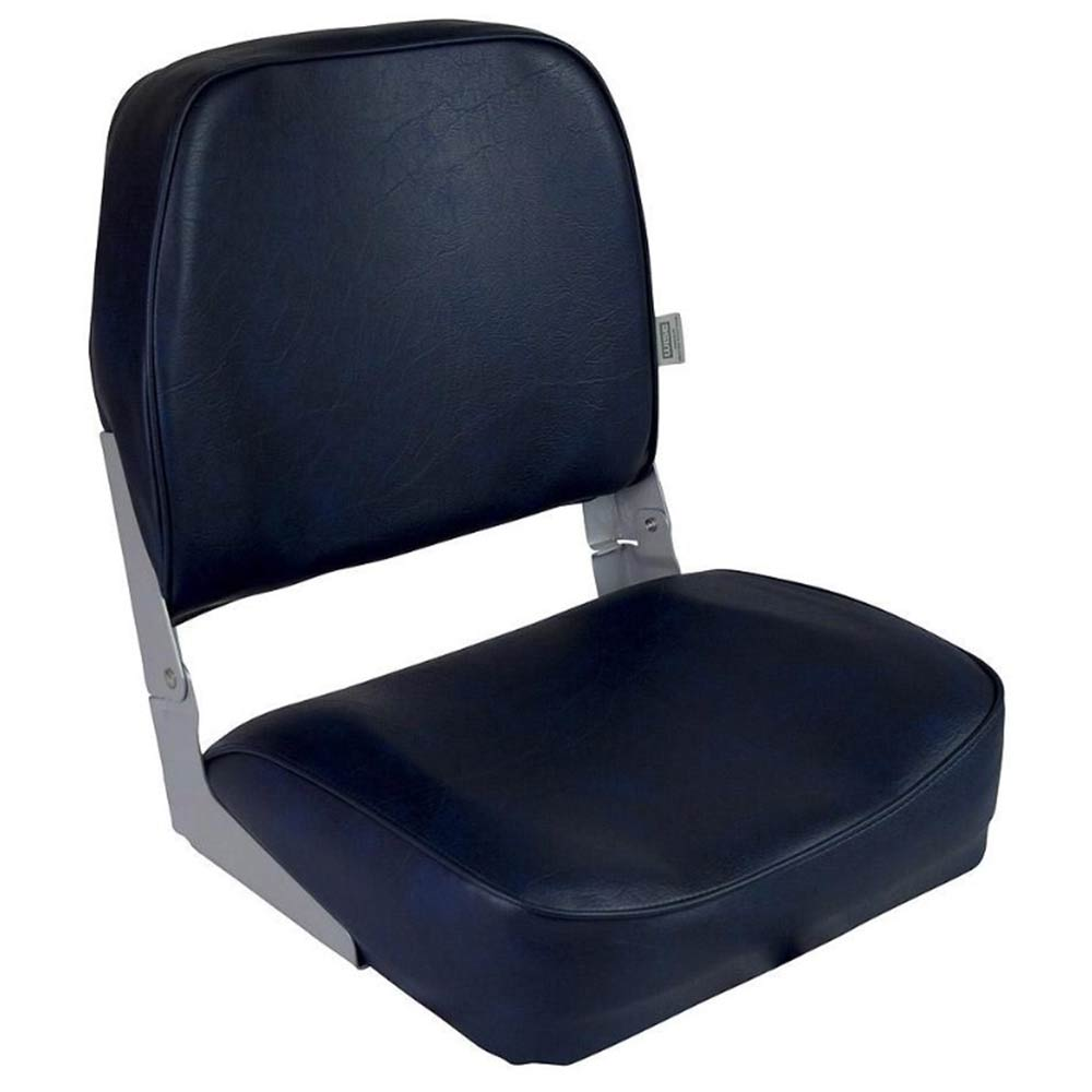 Wise Boat Seats Super Value Boat Seat, Navy