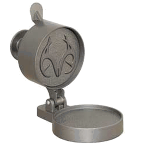 Realtree Outfitters Single Burger Press by Weston
