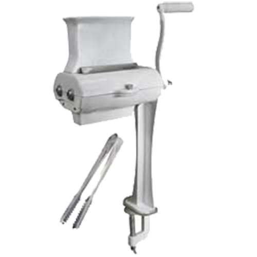 Manual Meat Cuber/Tenderizer (Single Support)
