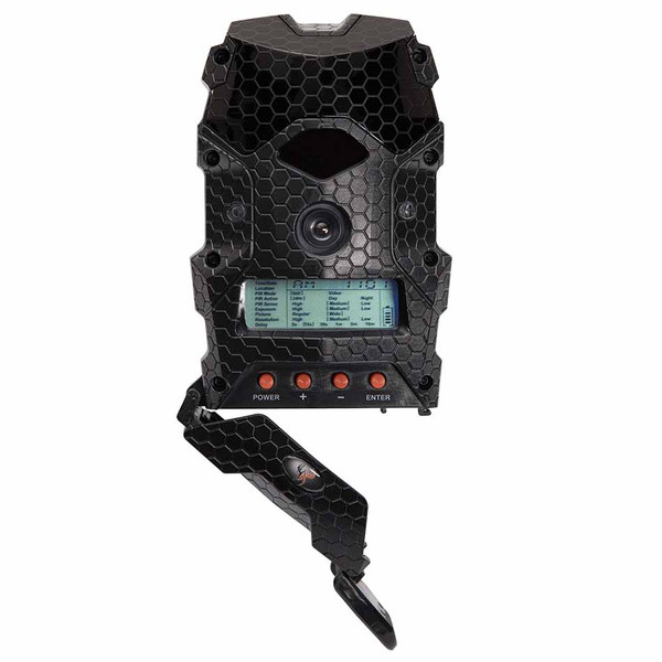 Wildgame Innovations Mirage 14 Lightsout Trail Camera