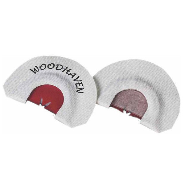 Woodhaven Red Wasp Turkey Mouth Call