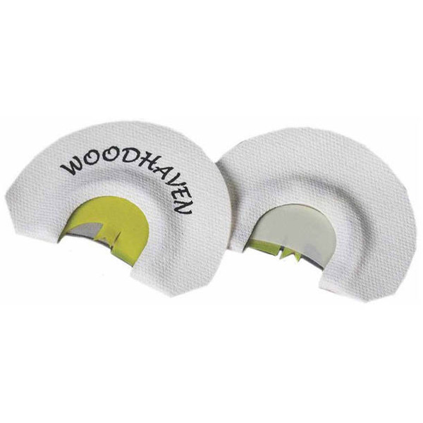 Woodhaven Copperhead II Turkey Mouth Call
