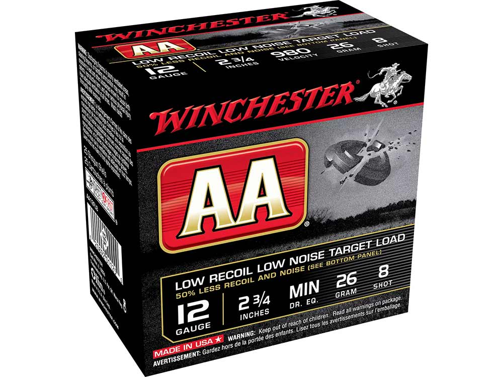 "Winchester AA Low Recoil Target, 12 GA 2-3/4"" 7/8 oz 980FPS_1.jpg"
