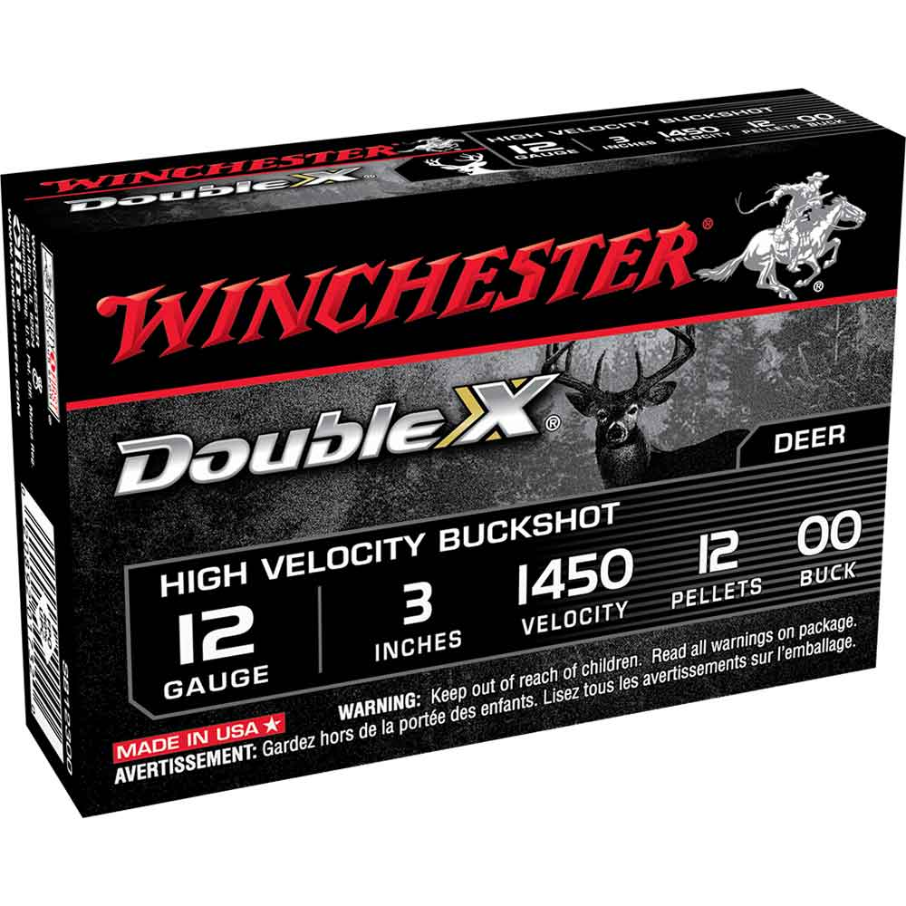"Winchester Double X 12 GA 3"" 1450 FPS Copper Plated 00 Buckshot_1.jpg"