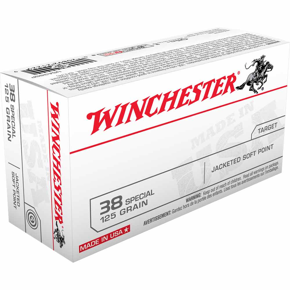 Winchester 38 Special 125 Gr. Jacketed Soft Point, Box of 50_1.jpg