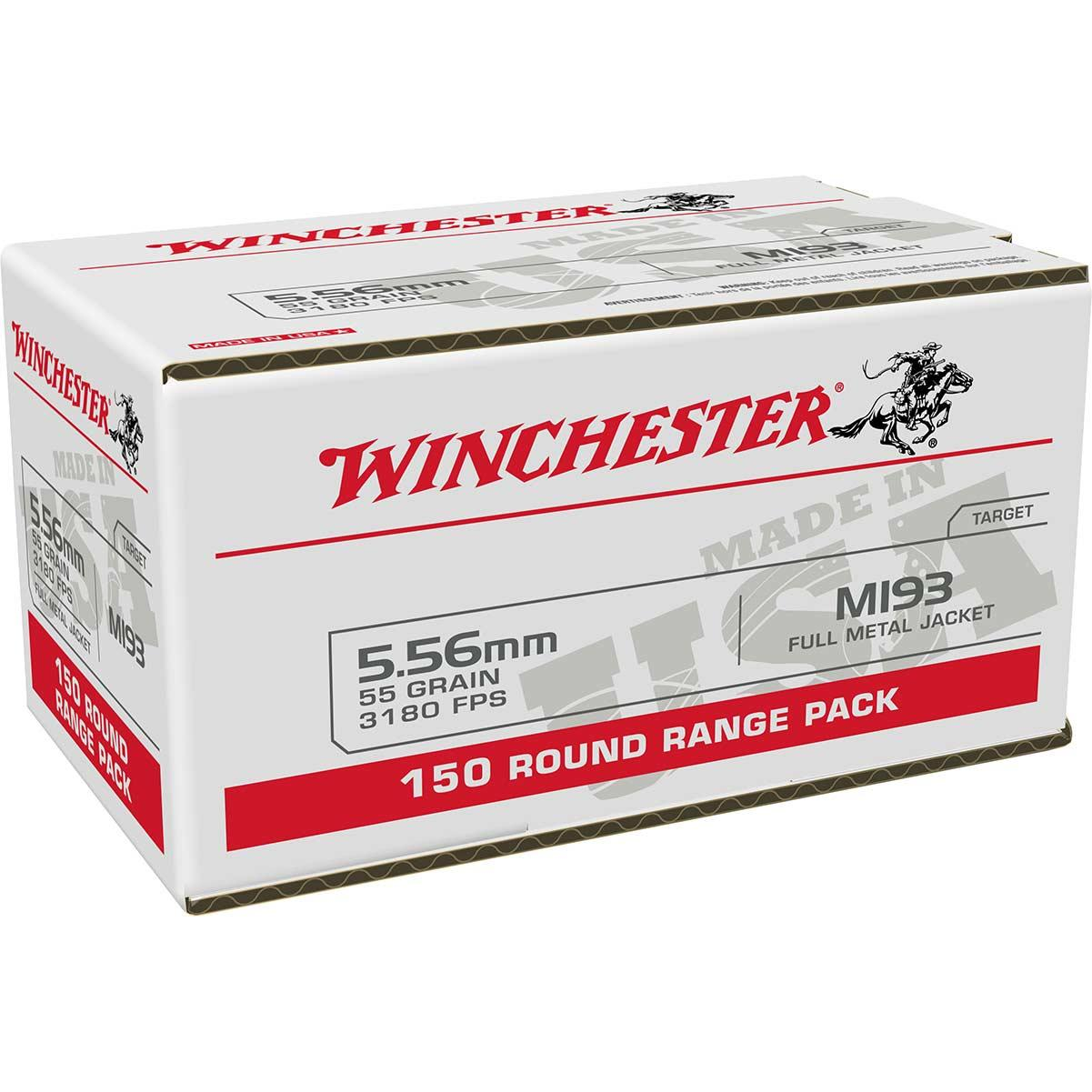 Winchester M193 5.56mm Full Metal Jacket, 150 Rounds_1.jpg