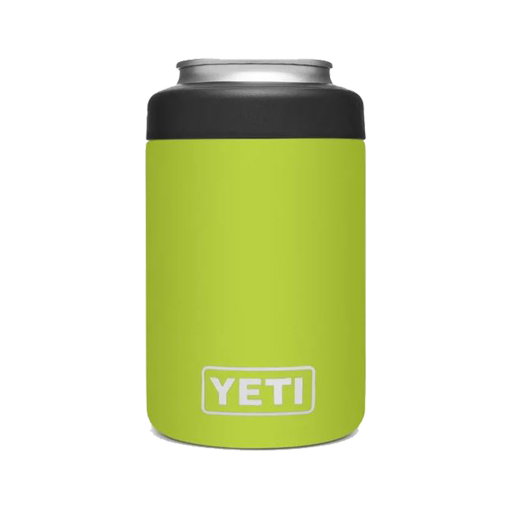 Yeti Rambler 12oz Colster Can Insulator_Chartreuse.JPG