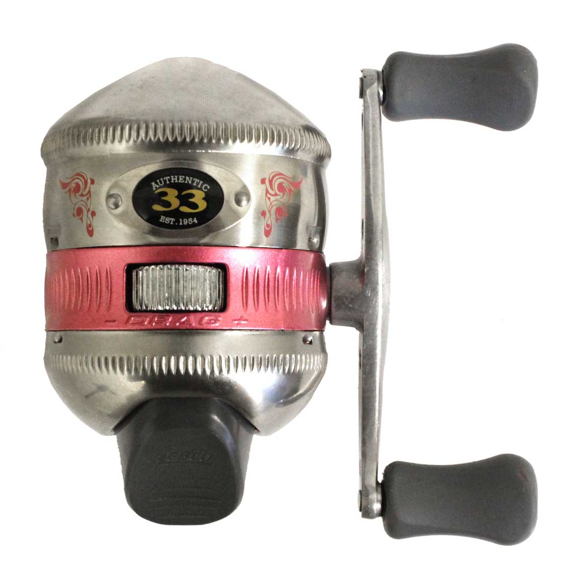 Zebco Authentic 33 Ladies Spincast Reel_1.jpg