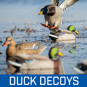 Shop Duck Decoys at Rogers Sporting Goods