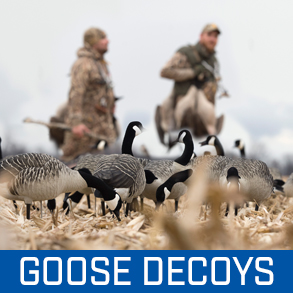 Shop Goose Decoys at Rogers Sporting Goods