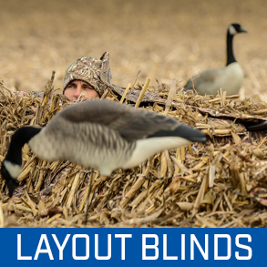 Shop Hunting Layout Blinds at Rogers Sporting Goods