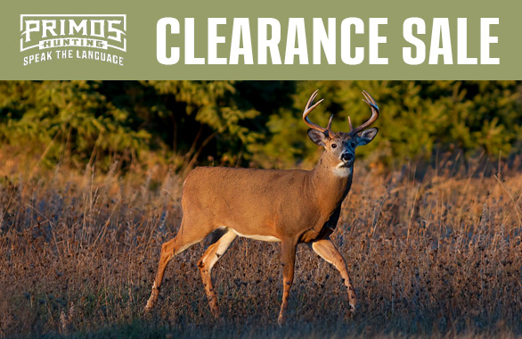 Great deals on Primos Hunting Accessories on clearance now