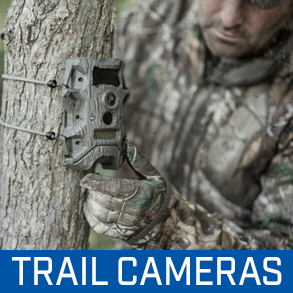 Shop Game and Trail Cameras at Rogers Sporting Goods